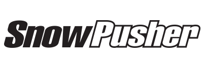Snow Pusher Logo